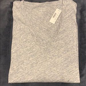 JCrew vintage cotton tee
